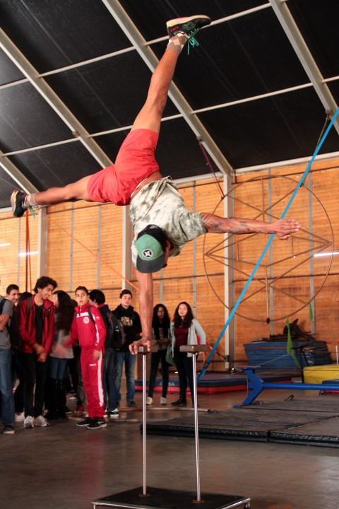 Cirque Shemsy