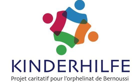 KinderHilfe: Collecte de denrées alimentaires
