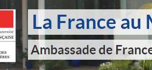 Message de l'Ambassadeur de France au Maroc aux parents d'élèves d'établissements scolaires français au Maroc
