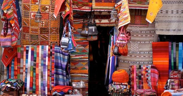 Zoom sur : L'atelier patrimoine marocain du 1er cycle
