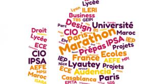 Marathon orientation 2020