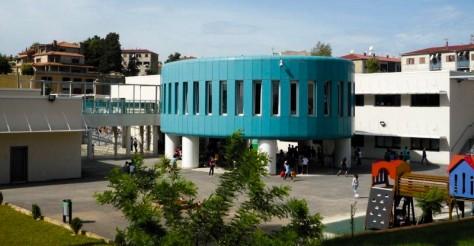 lycée français international Alexandre Dumas Alger