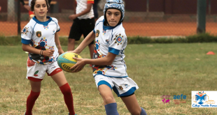 section sportive scolaire rugby collège anatole france casablanca