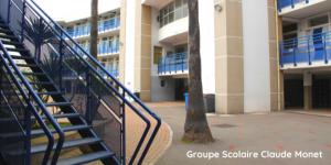 Groupe Scolaire Claude Monet