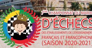 championnat d'echecs