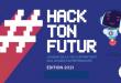 Des élèves du lycée Lyautey remportent le 1er prix du concours #HackTonFutur
