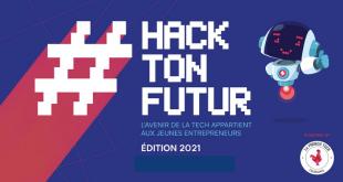 concours #HackTonFutur