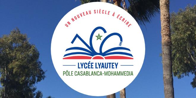 Le lycée Lyautey a 100 ans !